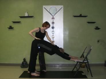 downward facing dog yoga